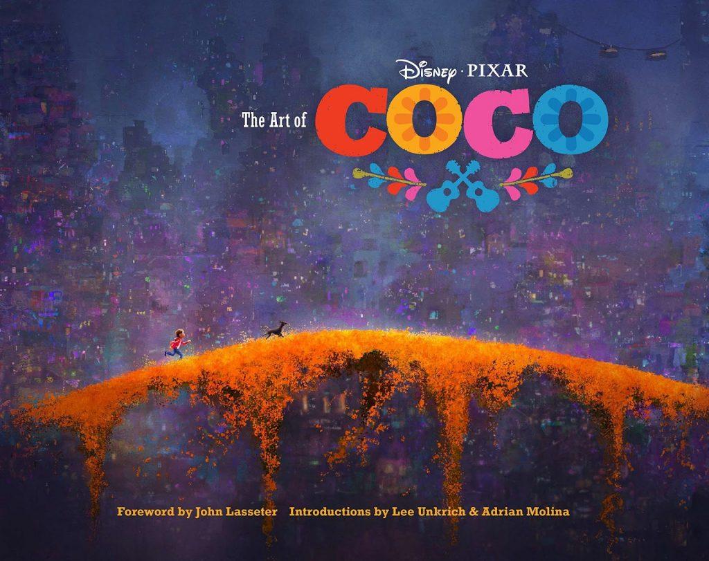 phim hoat hinh coco Pixar Post