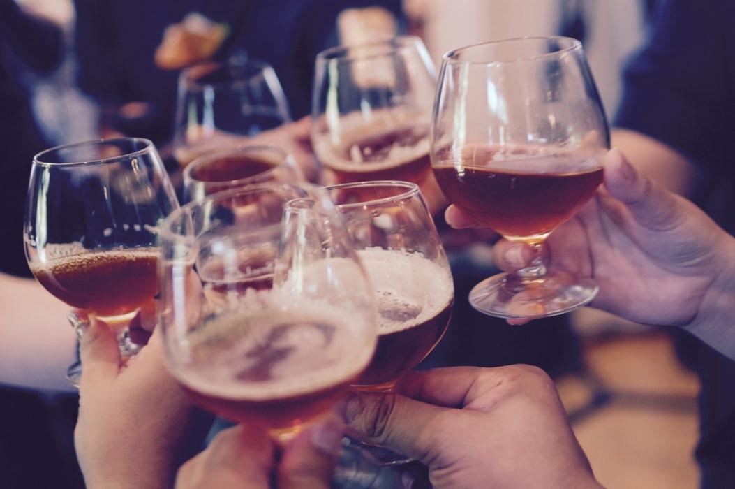 Tại sao sử dụng bia rượu sẽ khiến bạn dễ bị tiêu chảy?