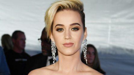 Katy Perry nối gót Gigi Hadid rút khỏi show diễn Victoria's Secret 2017?