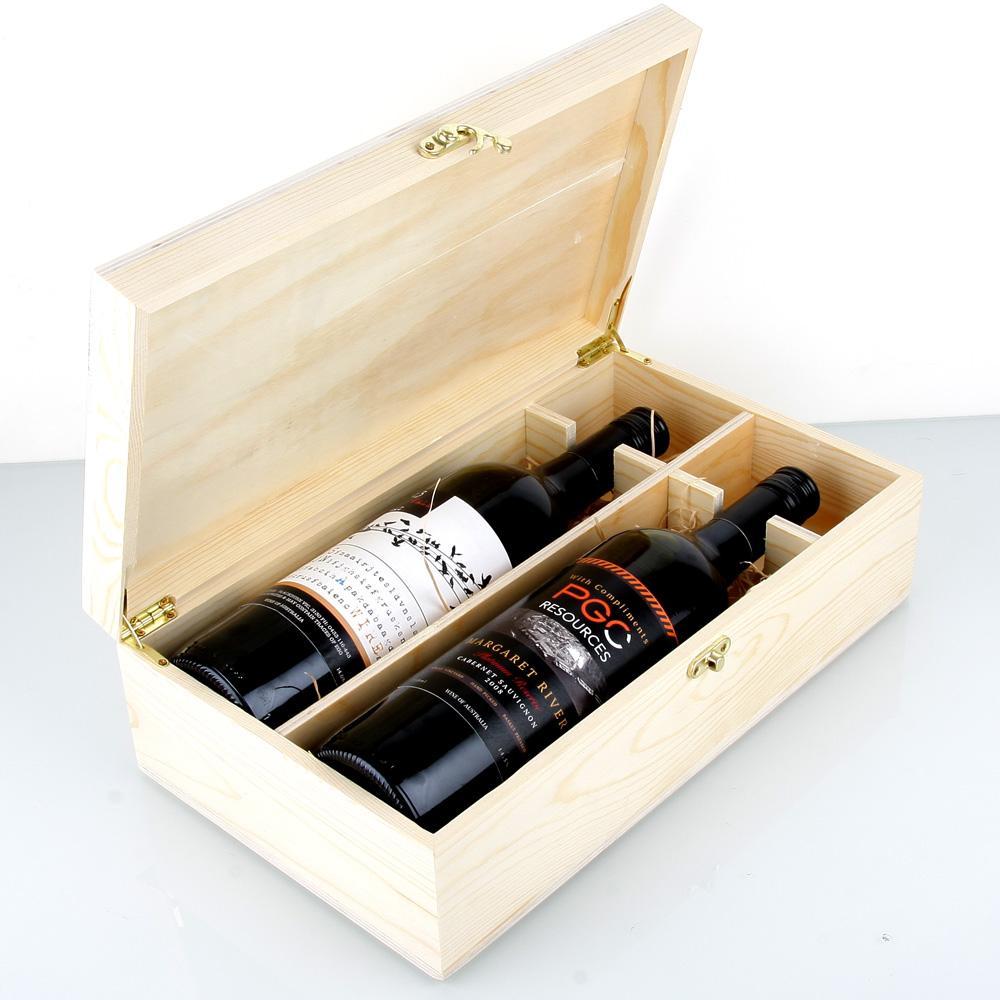 qua tang thay co Oak Room Wines