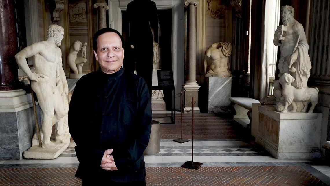 Nhà thiết kế đại tài Azzedine Alaïa qua đời