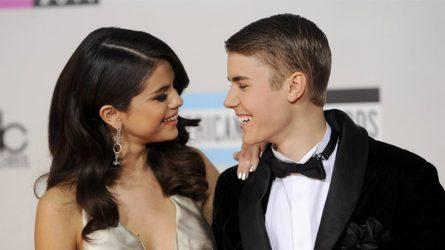 Selena Gomez và Justin Bieber quyết định sẽ