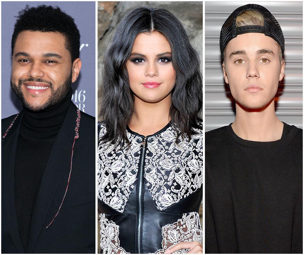 Phải chăng đây chính là ẩn ý từ trước của Selena Gomez sẽ quay lại với Justin Bieber?