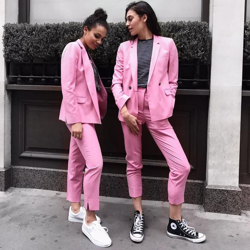 20 xu hướng thời trang được lăng-xê mạnh mẽ nhất Instagram trong năm 2017