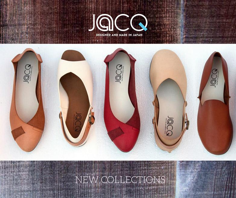 giày Jaco