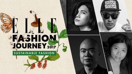 [ELLE Fashion Show 2017] Các NTK sẽ góp mặt trong ELLE show năm nay là ai?