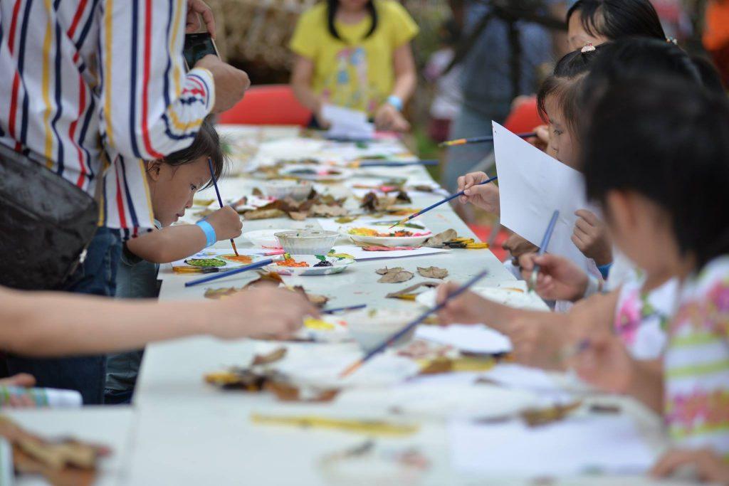 KHOE creative festival