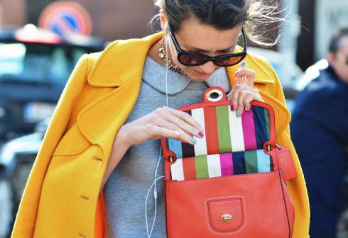ELLE Style Calendar(27/11 - 3/12): Năng động cùng họa tiết kẻ màu sắc