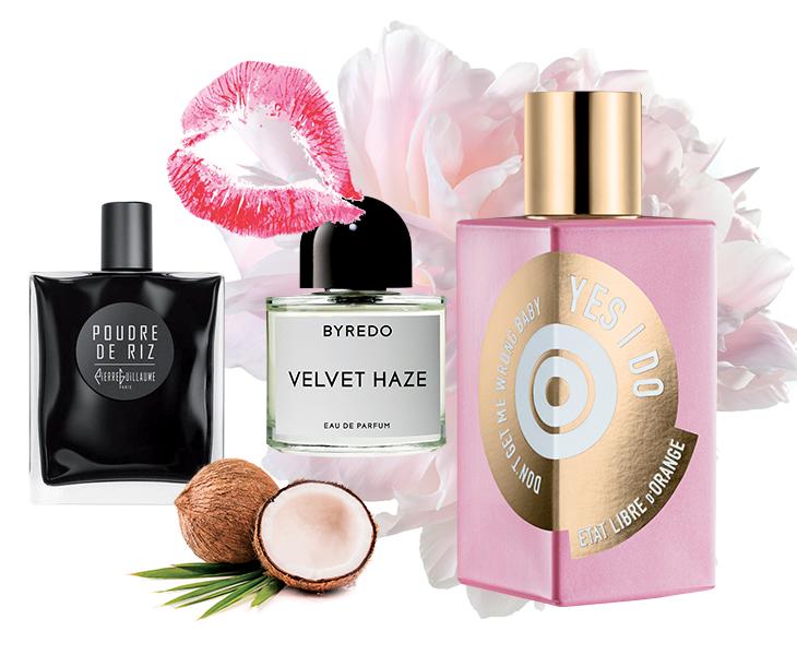 Thế giới nước hoa: Chọn nước hoa theo màu son