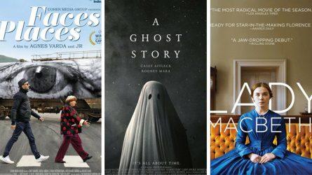 18 dự án phim điện ảnh độc lập hay nhất năm 2017