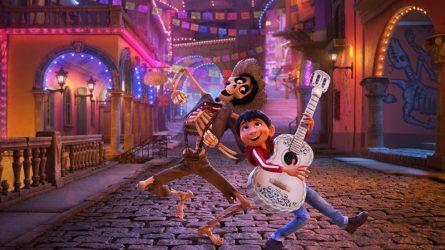 Phim hoạt hình CoCo lập kỷ lục với doanh thu mở màn 41 triệu USD