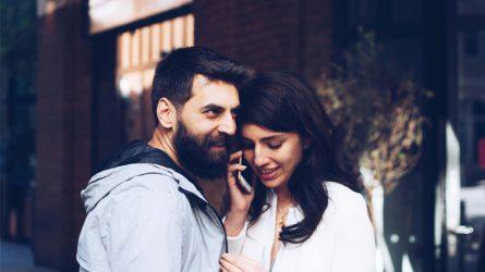 Rơi vào tình yêu lệch tuổi, các cô gái cần chấp nhận điều gì?