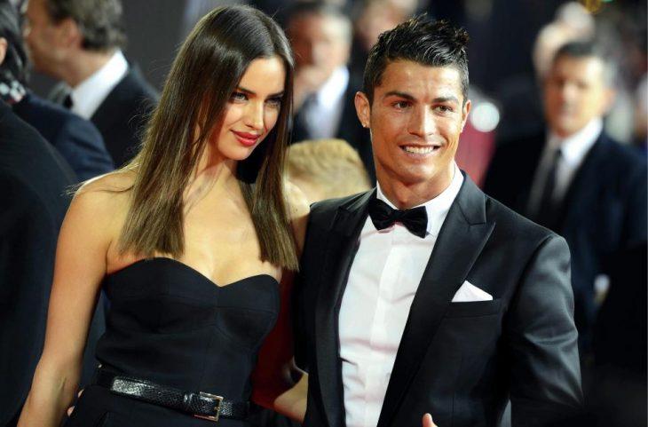 """Ai là mẹ của những """"thiên thần"""" nhà Cristiano Ronaldo? - ELLE Việt Nam"""