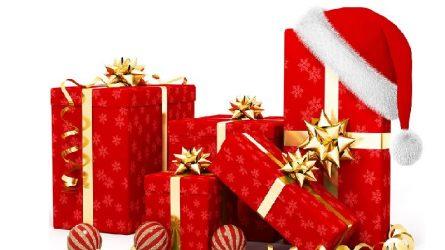 Gợi ý 5 món quà Giáng sinh dưới 500 nghìn đồng mà bạn không thể bỏ qua