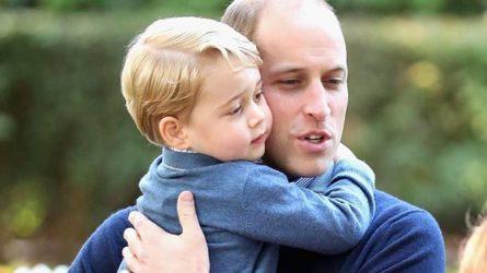 """Hoàng tử William không còn """"bình yên"""