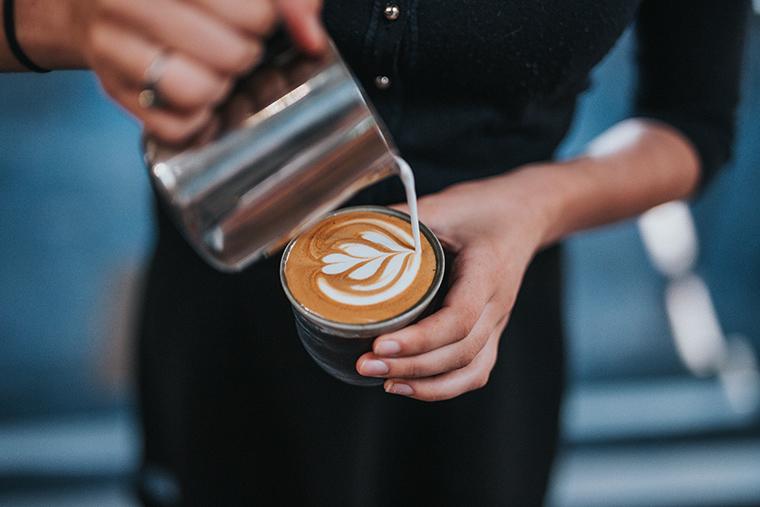 tiêu thụ cà phê