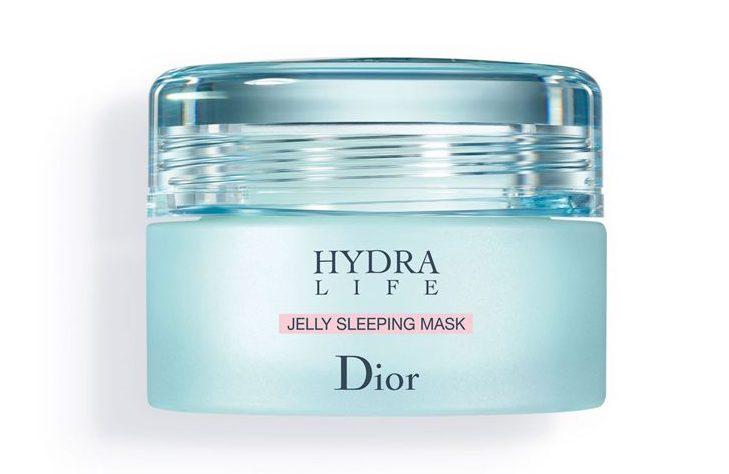 Gợi ý 6 loại mặt nạ ngủ tốt nhất giúp bạn sỡ hữu làn da trắng sáng và mịn màng