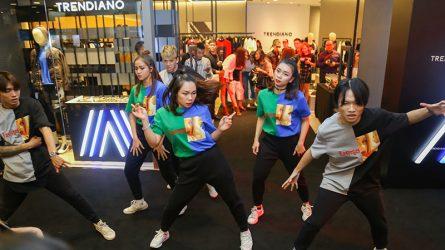 Thời trang Trendiano đổ bộ Saigon Centre, chứng kiến giới trẻ mặc street style đẹp hơn bao giờ hết