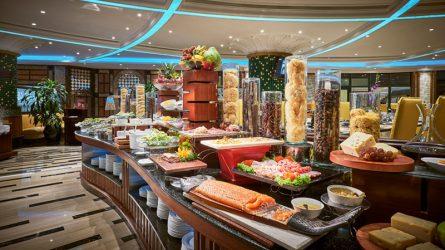 Konnichiwa Japan - Lễ hội ẩm thực Nhật Bản tại khách sạn Windsor Plaza