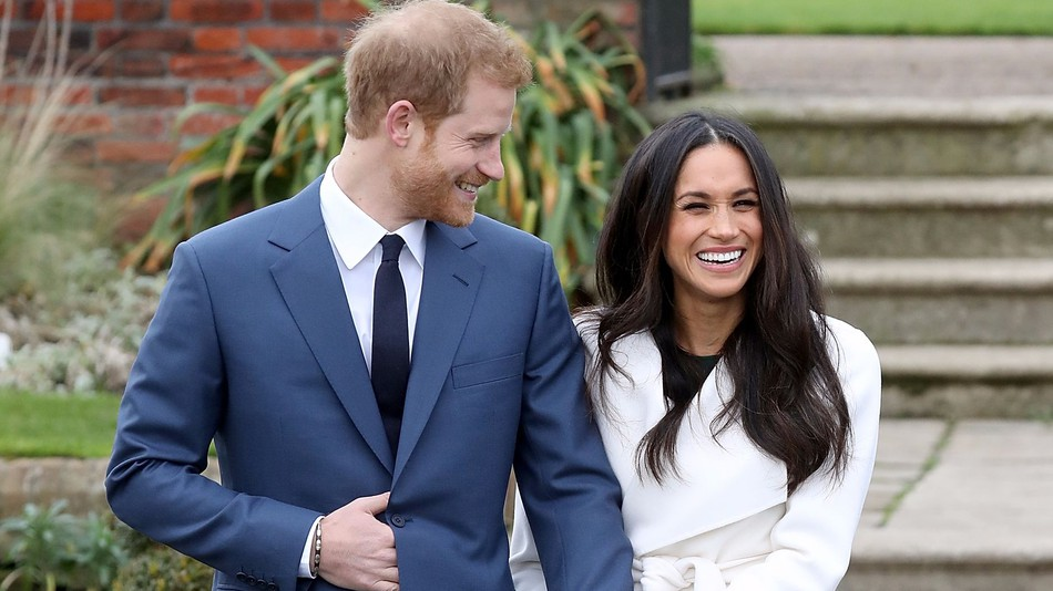 cặp đôi Hoàng gia