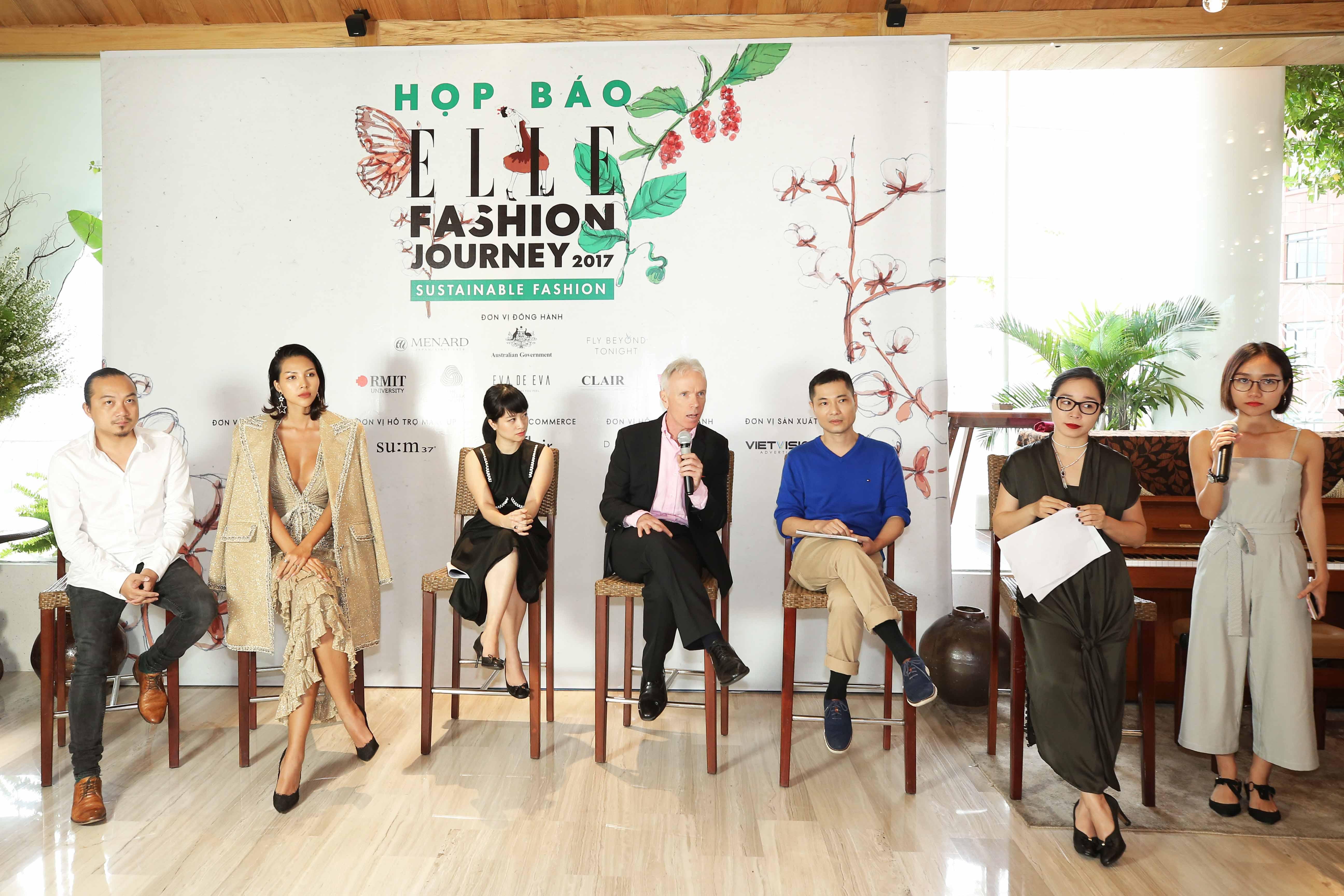 thời trang bền vững