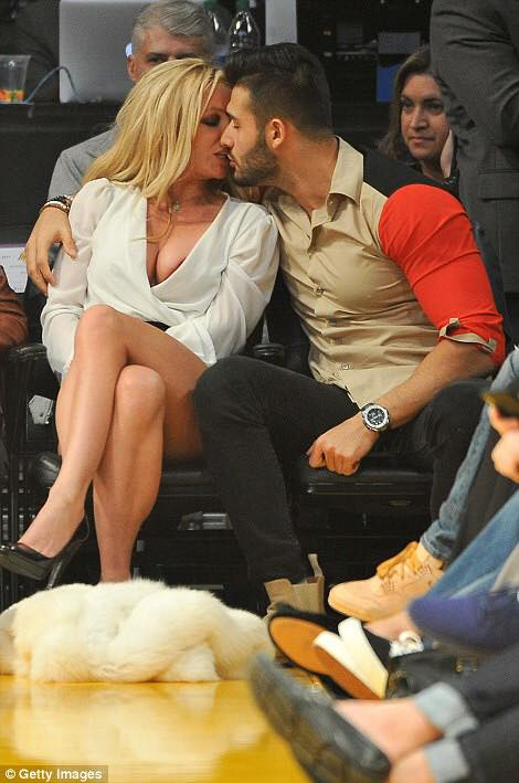 Britney Spears đã muốn kết hôn thêm một lần nữa?