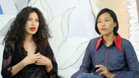 Góc nhìn của người trong nghề về thời trang bền vững