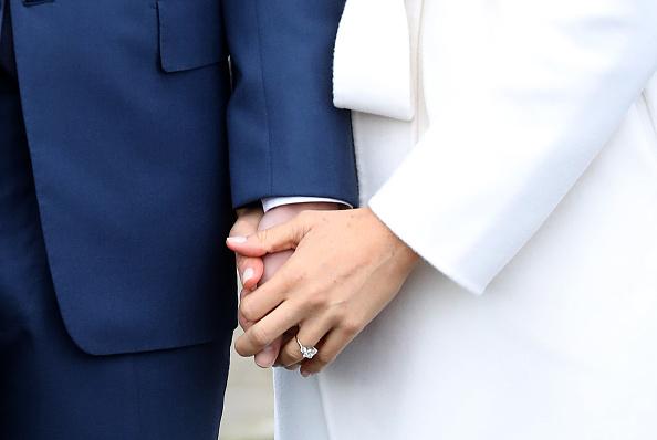 hôn lễ hoàng gia