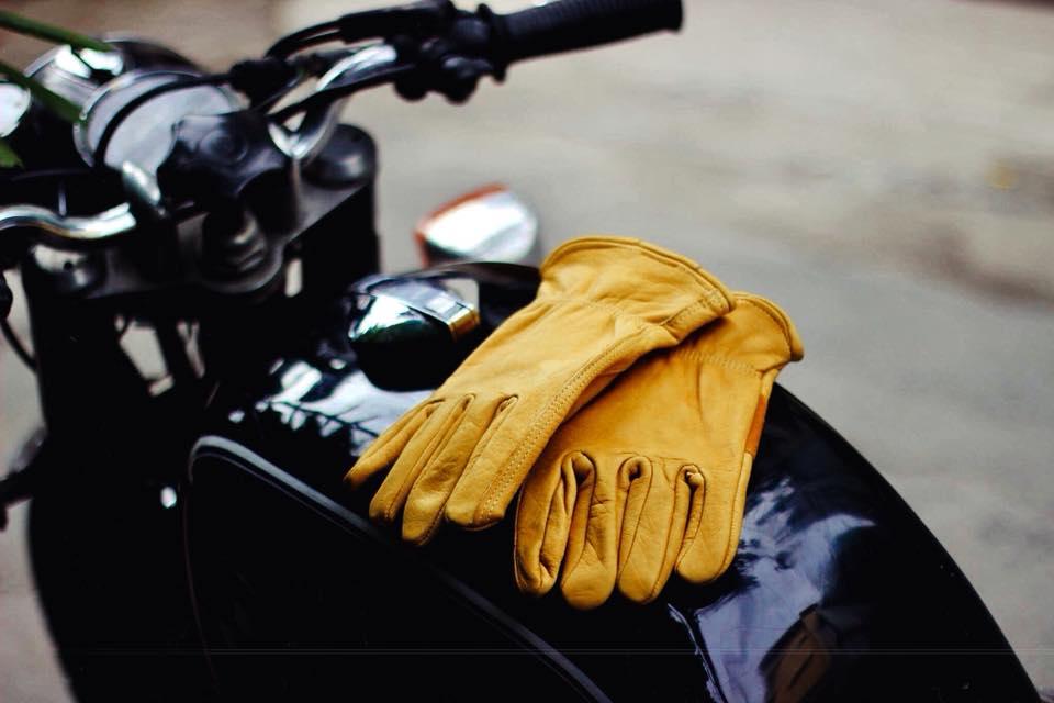 quà tặng cho biker