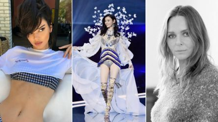 Tin tức thời trang thế giới nổi bật nửa cuối tháng 11/2017