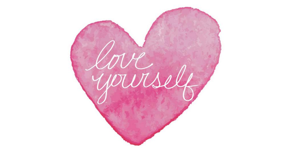 Tự yêu bản thân