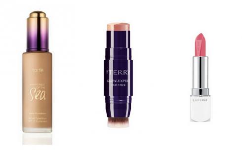 ELLE Beauty Calendar: Cách trang điểm cho làn da mụn