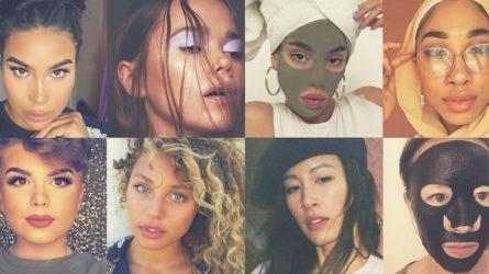 Top 10 Beauty Blogger sẽ khuấy đảo Instagram năm 2018