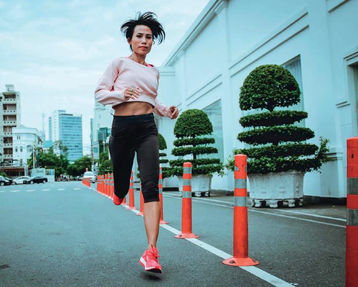 Xu hướng Fitness năm 2017 chính là vẻ đẹp của sức khoẻ