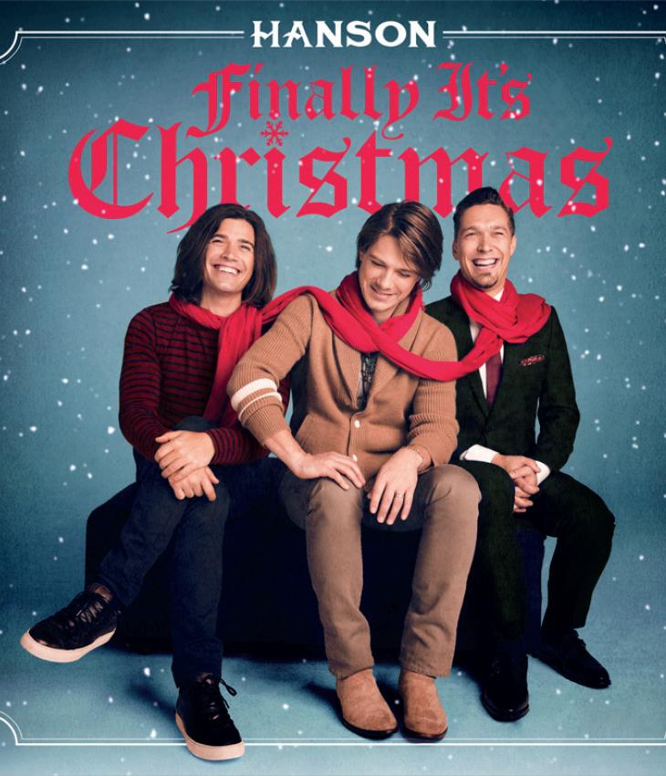 Giáng Sinh năm nay mang đến 5 giai điệu mùa lành
