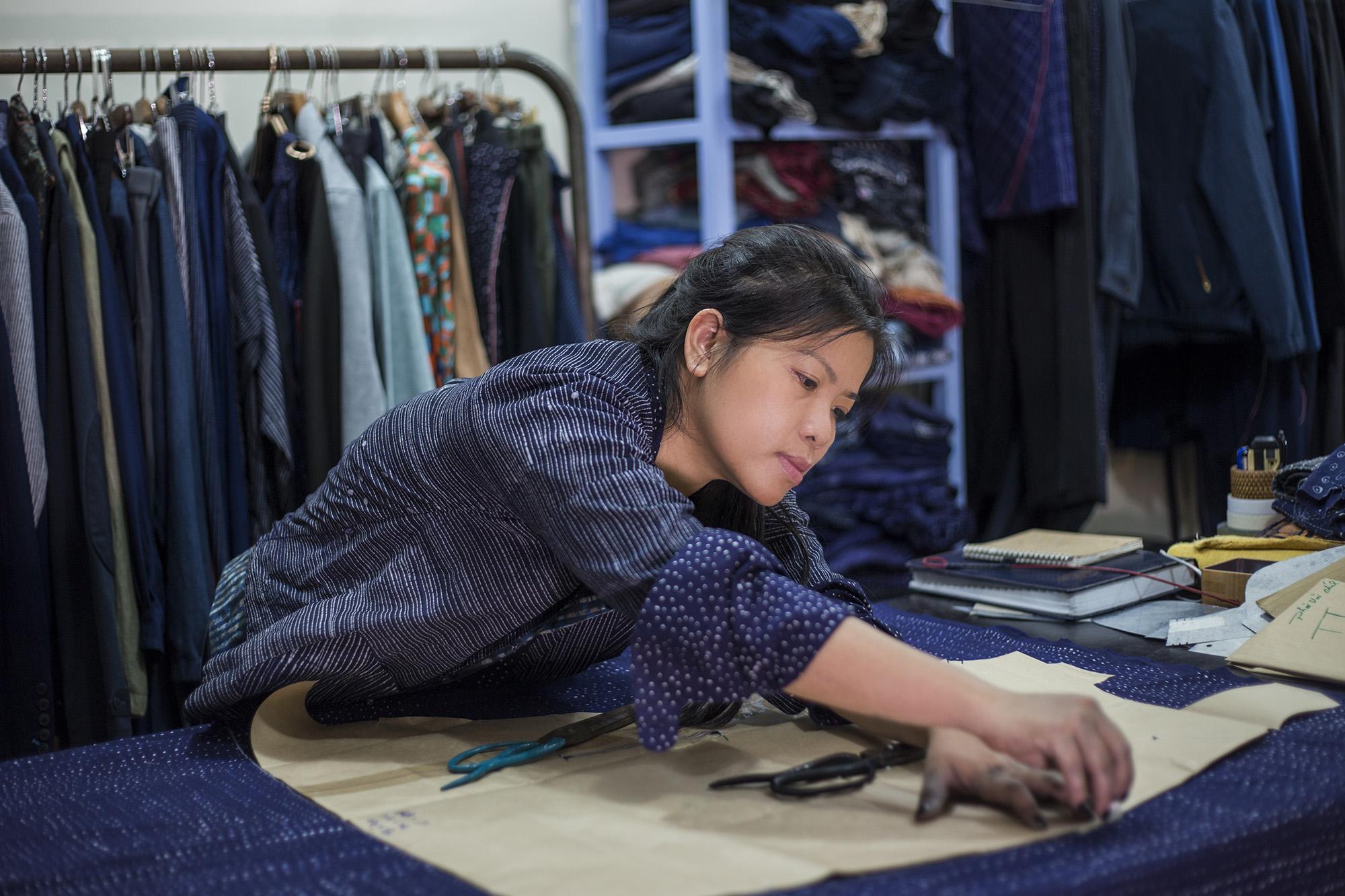 NTK Vũ Thảo: Thổ Cẩm là cách gọi lười nhác, mang tính quy chụp và làm mất đi tính đa dạng của văn hoá chất liệu Việt