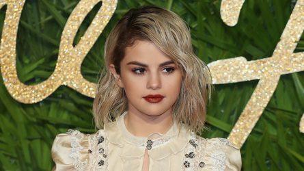 Selena Gomez bất ngờ chuyển tài khoản Instagram sang chế độ riêng tư