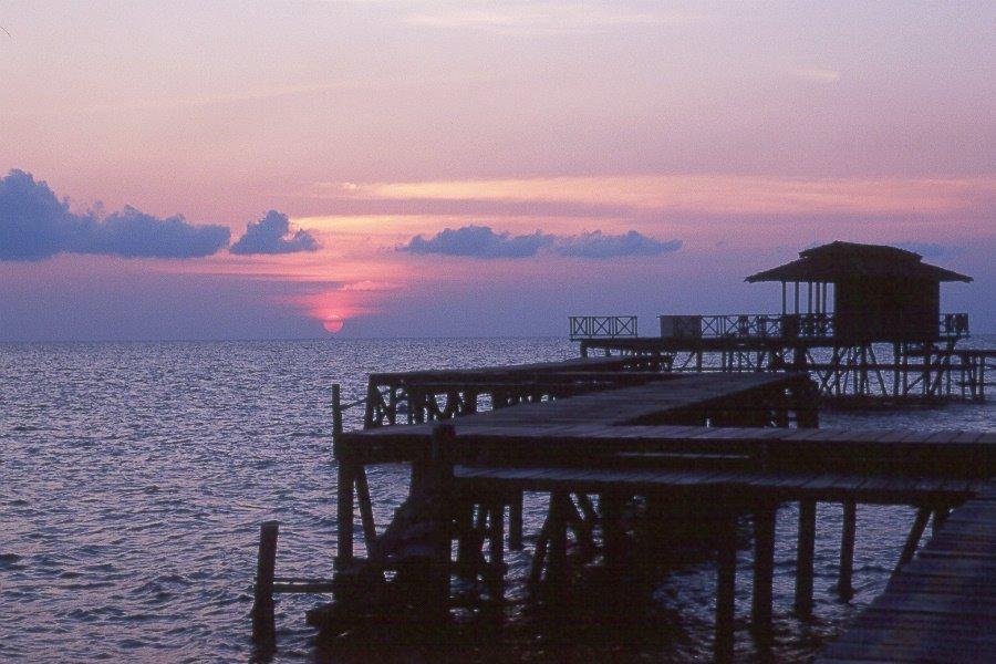 Đảo Bintan