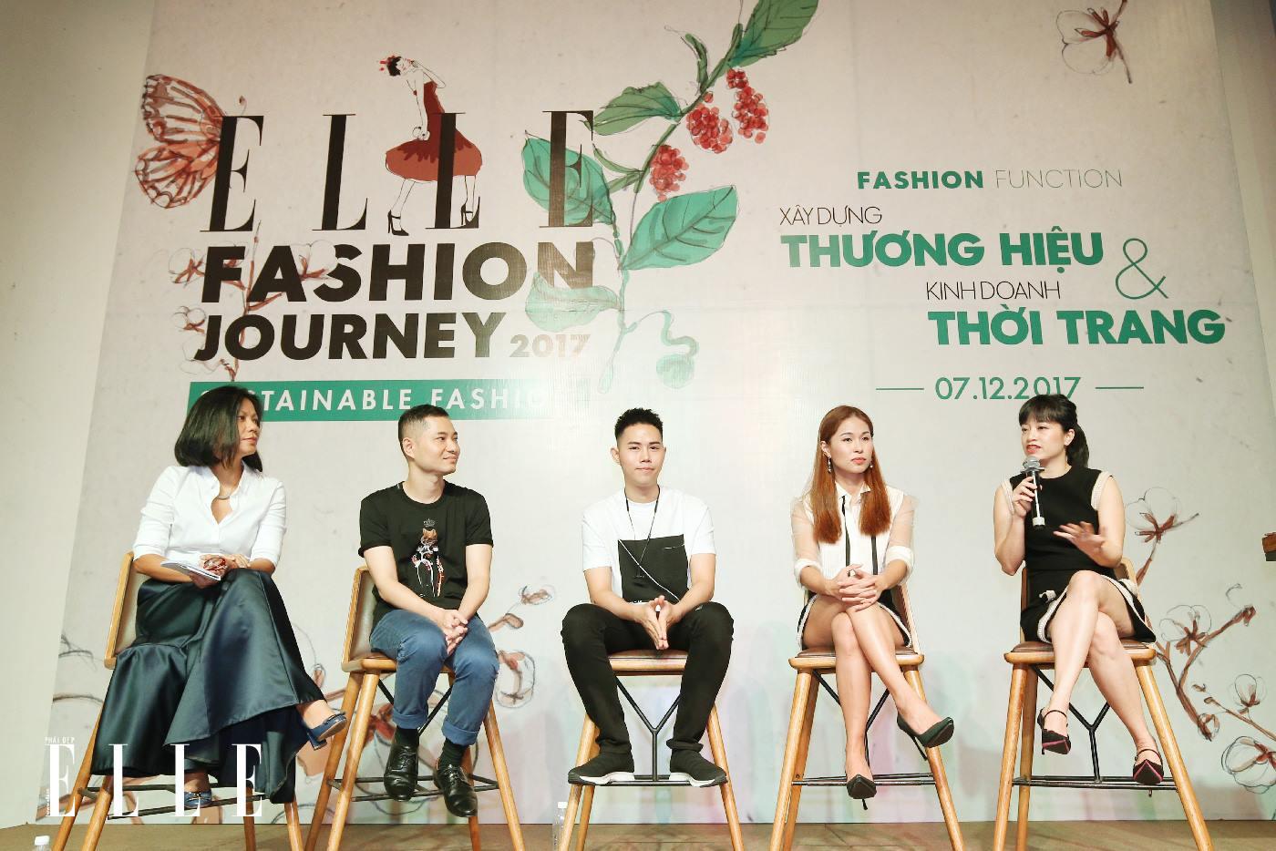 kinh doanh thời trang 2017