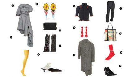ELLE Style Calendar: Thời thượng cùng thời trang bền vững (11/12 – 17/12)