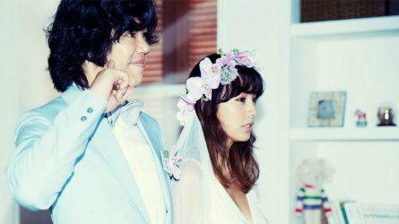Lee Hyori - Tình yêu vĩnh cữu mang tên Lee Sang Soon