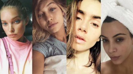 Tổng hợp 185 khuôn diện mộc của các sao nữ Hollywood