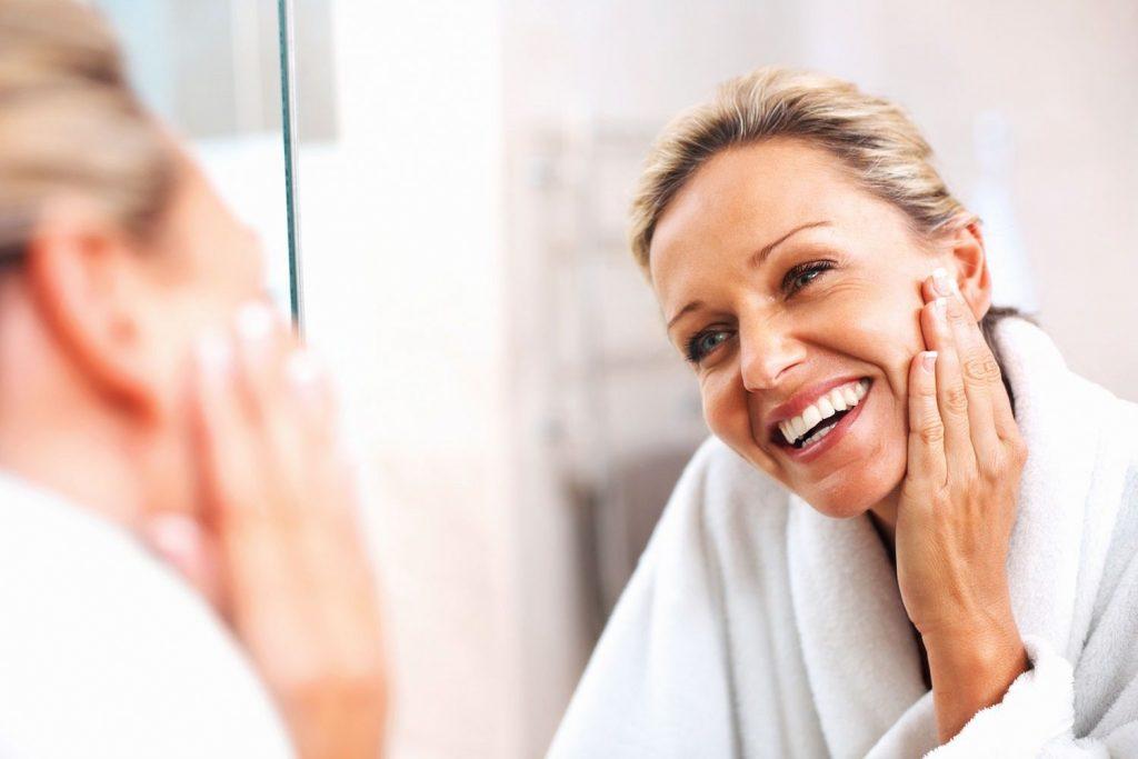 Collagen – chìa khoá thanh xuân dành cho bạn
