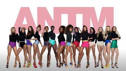 Danh sách 14 thí sinh mùa giải 24 của America's Next Top Model