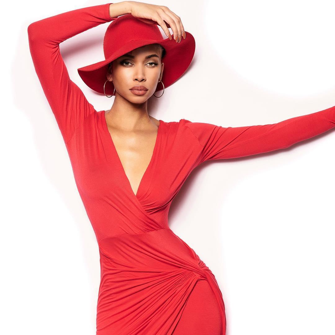 Danh sách 14 thí sinh mùa giải mới của America's Next Top Model mùa thứ 24