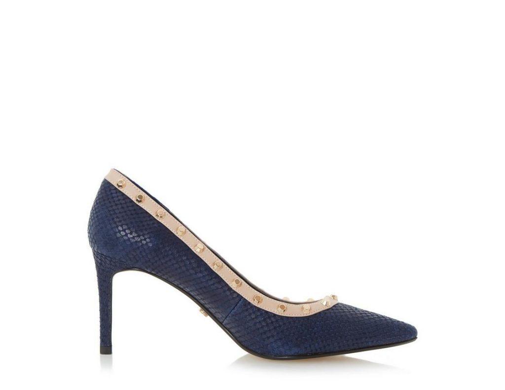 BST giày cho nữ