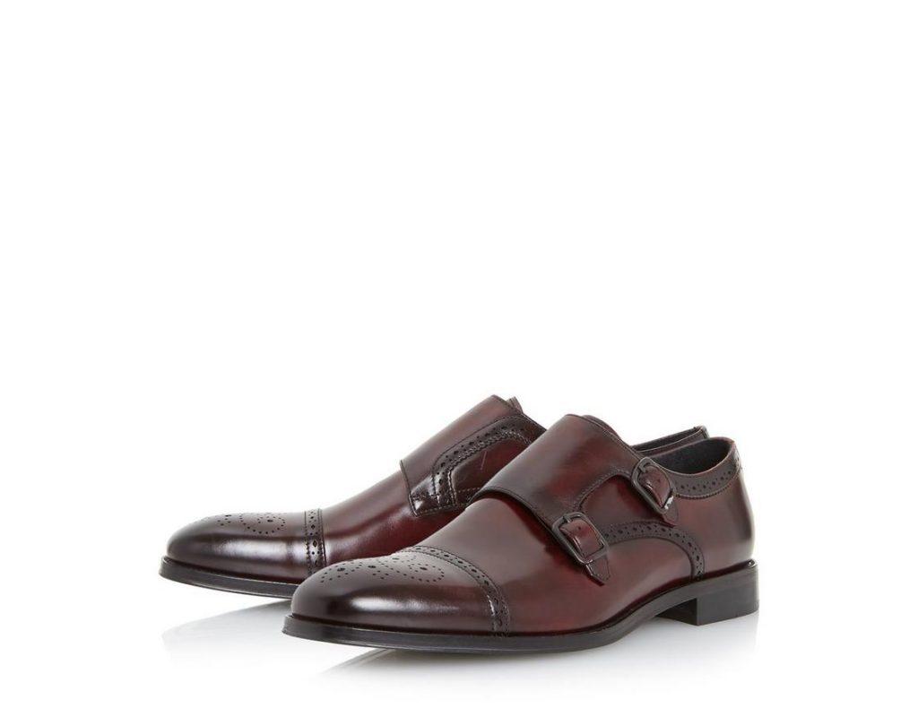 giày da cho nam