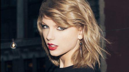 Taylor Swift - Một năm nhìn lại