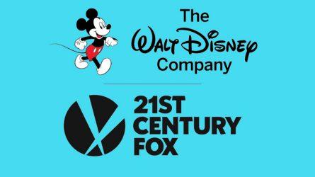 Mua lại 21st Century Fox, Walt Disney muốn tấn công thị trường online