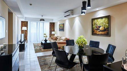 Sherwood Residence được vinh danh trong top 100 sản phẩm và dịch vụ hàng đầu Việt Nam